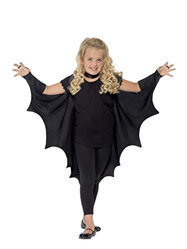 Smiffy's 44414 - Vampire Bat Flügel