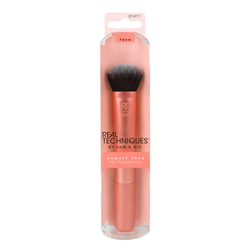 Real Techniques 1411M Expert Face Brush...