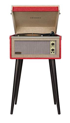 Crosley Bermuda Bluetooth Plattenspieler Im Retro...