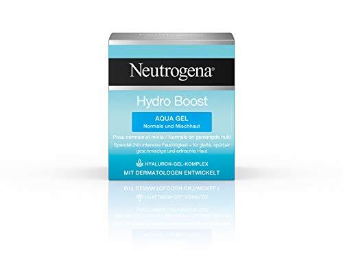 Neutrogena Hydro Boost Aqua Gel -...