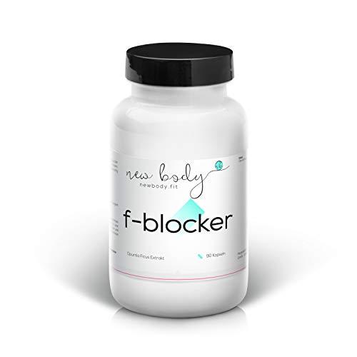 F-blocker (Fettblocker) mit Opuntia Ficus...