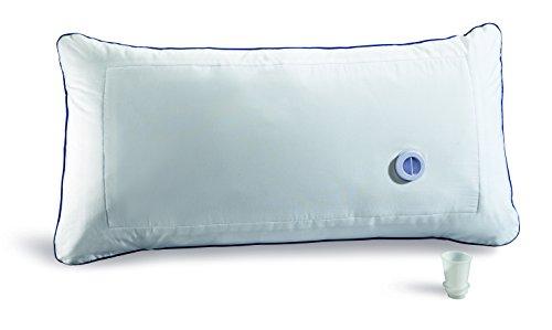 VITALmaxx 09663 Komfort-Wasserkissen , Kopfkissen...