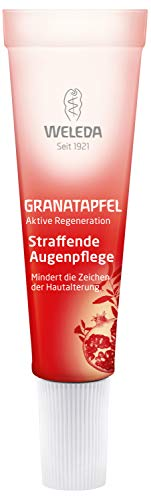 WELEDA Granatapfel Straffende Augenpflege,...