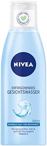 NIVEA Erfrischendes Gesichtswasser im 1er Pack (1...