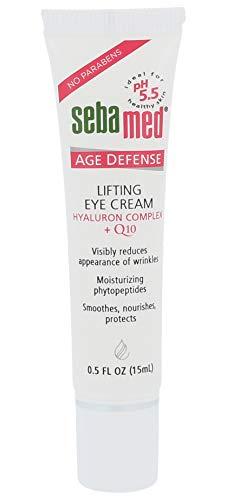sebamed Anti-Ageing Augencreme Q10, Augenpflege...