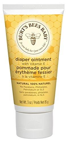 Burt's Bees Baby 100 Prozent Natürliche...