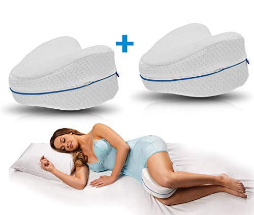 Mediashop Dreamolino Leg Pillow | Komfort für...