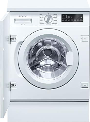 Siemens iQ700 WI14W440 Einbauwaschmaschine / 8,00...