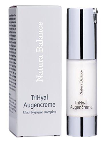 Augencreme TriHyal 3-fach Hyaluron Komplex...