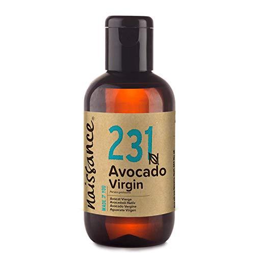 Naissance Avocadoöl nativ (Nr. 231) 100ml 100%...