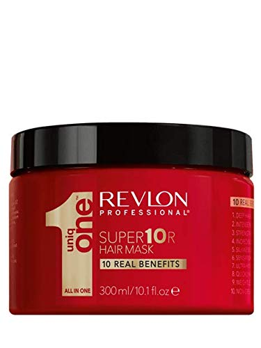 REVLON PROFESSIONAL Uniq One Supermask...