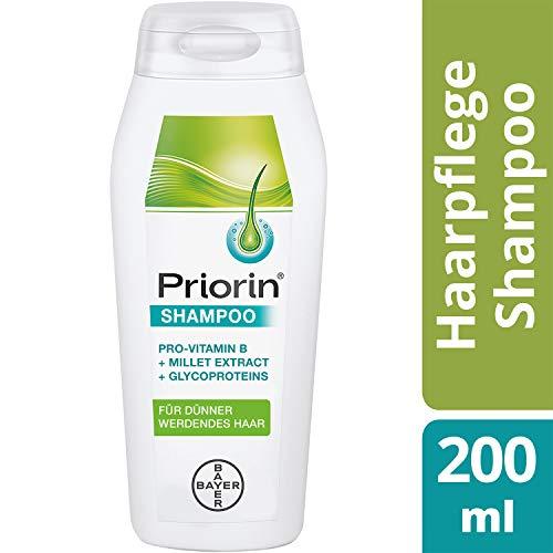 Priorin Shampoo, 200 ml