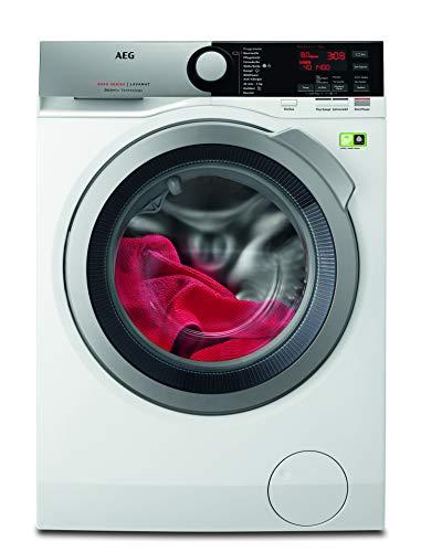 AEG L8FE74485 Waschmaschine / ProSteam -...