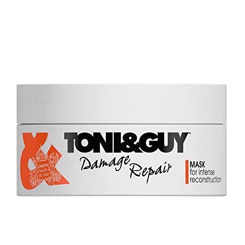 Toni&Guy Damage Repair Mask I Reparatur Haar-Maske...