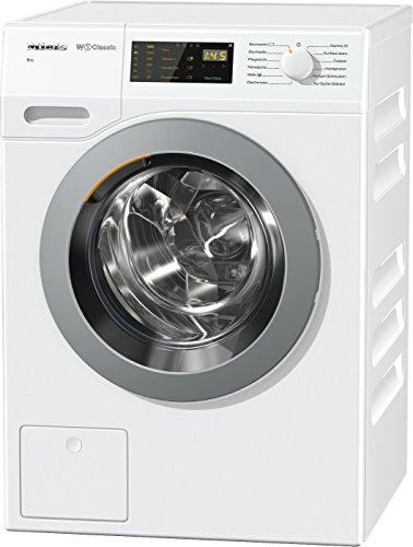 Miele WDB 005 WCS Waschmaschine 7 kg weiß für...