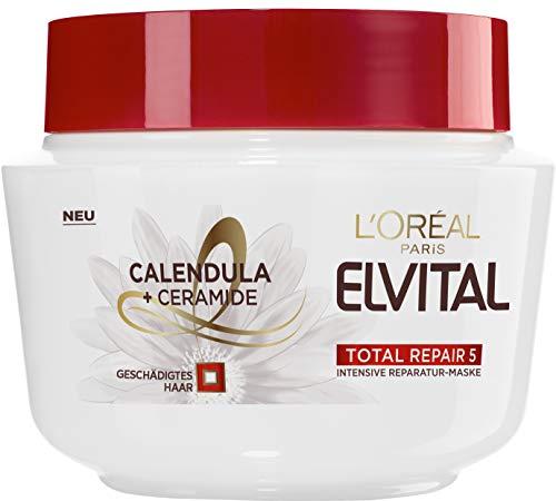 L'Oréal Paris Elvital Intensivkur Total Repair 5...