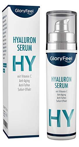 GloryFeel Hyaluronsäure Serum - 50ml...