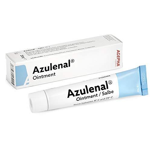 Azulenal Wund und Heilsalbe - Natürlich...