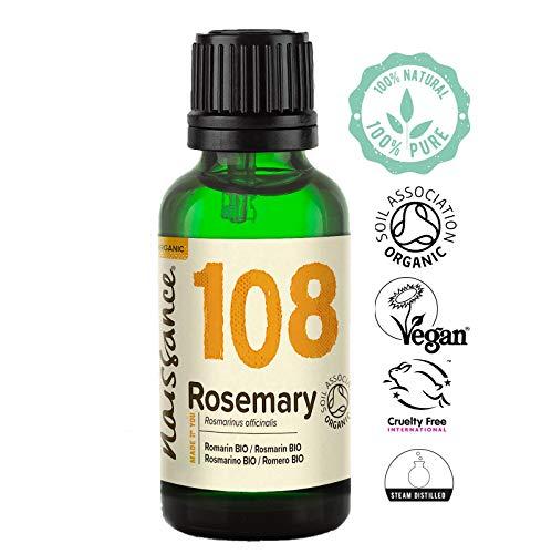 Naissance Rosmarin 30ml BIO zertifiziert 100%...