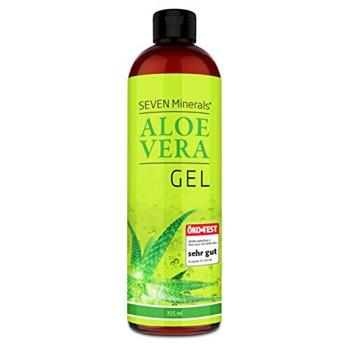 Aloe Vera Gel 99% Bio, 355 ml – ÖKO-TEST Sehr...