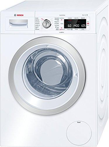 Bosch WAW28570 Serie 8 Waschmaschine Frontlader/...