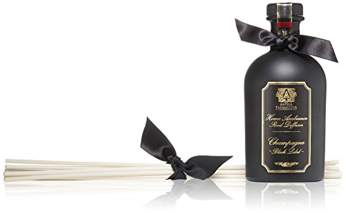 Antica farmacista Home Ambiance Champagner Black...
