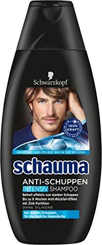 Schwarzkopf Schauma Anti-Schuppen Intensiv...