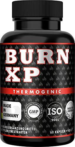 BURN XP - Thermogener Burner, von führenden...