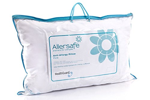 allersafe Premium Anti Allergie Kissen