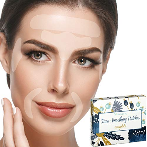 Facial Patches Anti Aging - 240 Gesichts...