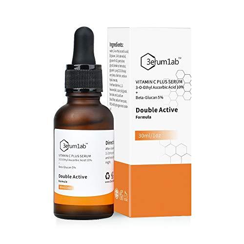 Vitamin C Serum für Gesicht und Haut,...