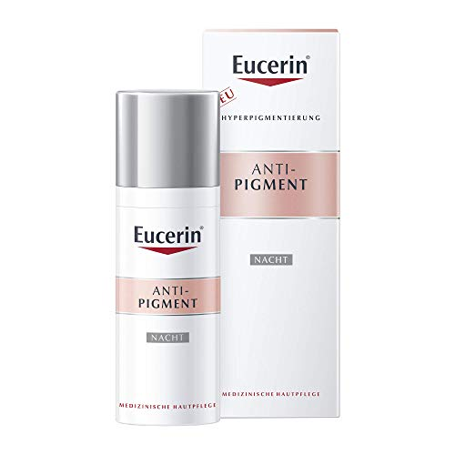 Eucerin Anti-Pigment Nachtpflege Creme, 50 ml