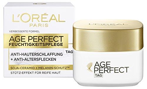 L'Oréal Paris Anti-Aging Feuchtigkeitspflege, Age...