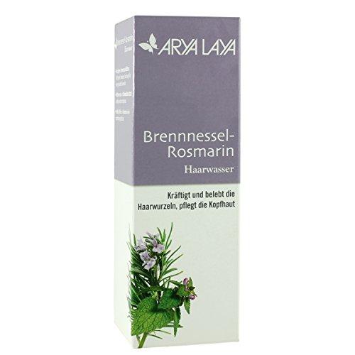 Brennnessel-Rosmarin Haarwasser (100 ml