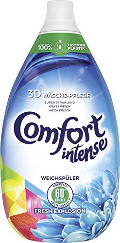 Comfort Intense Weichspüler (für frische Wäsche...