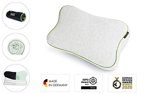 BLACKROLL RECOVERY PILLOW – orthopädisches HWS...