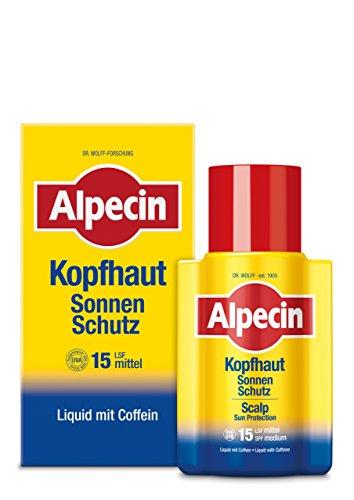 Alpecin Kopfhaut Sonnen-Schutz LSF 15, 100ml -...