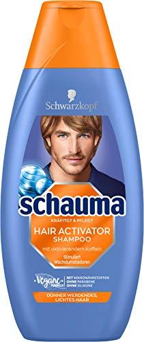 Schwarzkopf Schauma Shampoo Hair Activator...