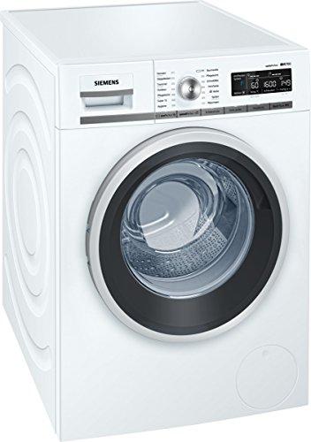 Siemens iQ700 WM16W540 Waschmaschine / 8,00 kg /...