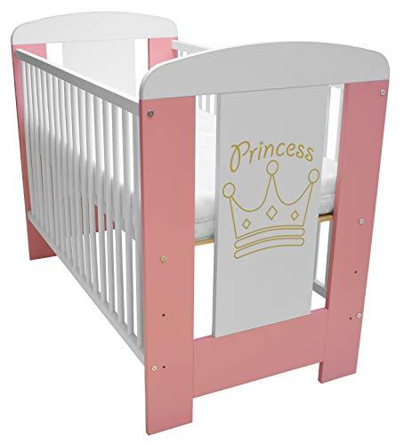 Best For Kids Gitterbett My Sweet Baby in 3 Farben...