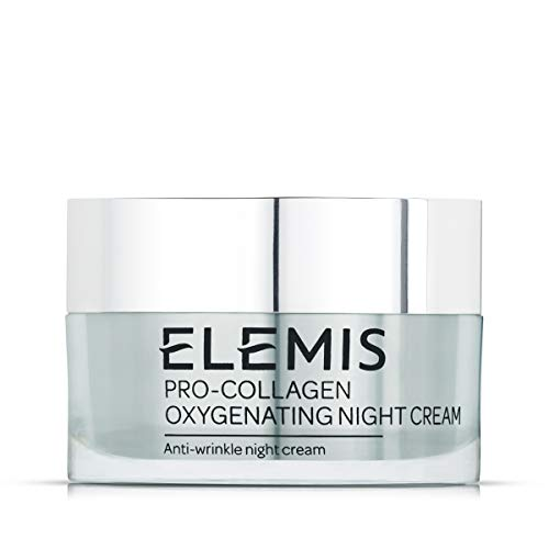 Elemis ProCollagen Oxygenating Night Cream...