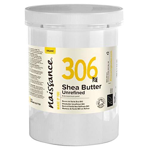 Naissance Sheabutter BIO (Nr. 306) 1kg (1000g) -...