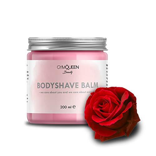 GymQueen Bodyshave Balm (200ml