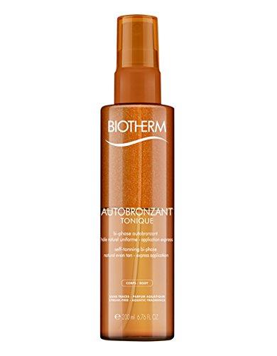Biotherm Autobronzant Tonique femme/women,...
