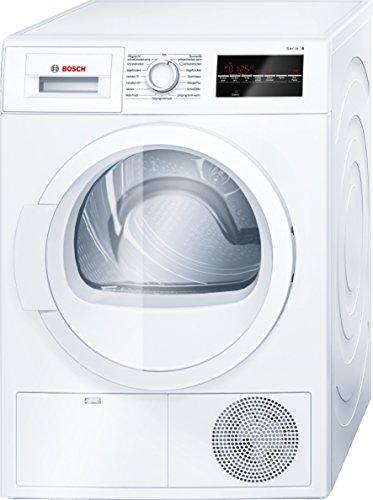 Bosch WTG86400 Serie 6 Kondensationstrockner /...