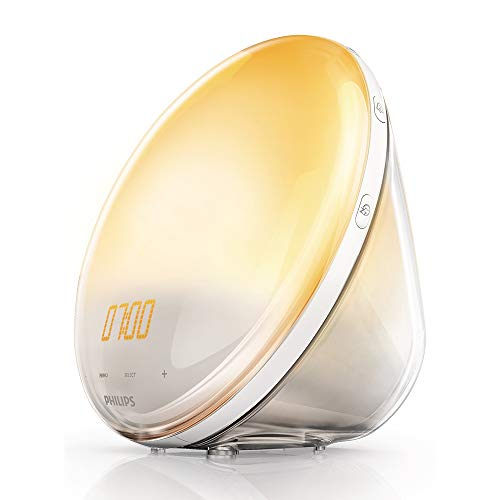 Philips HF3520/01 Wake-Up Light...
