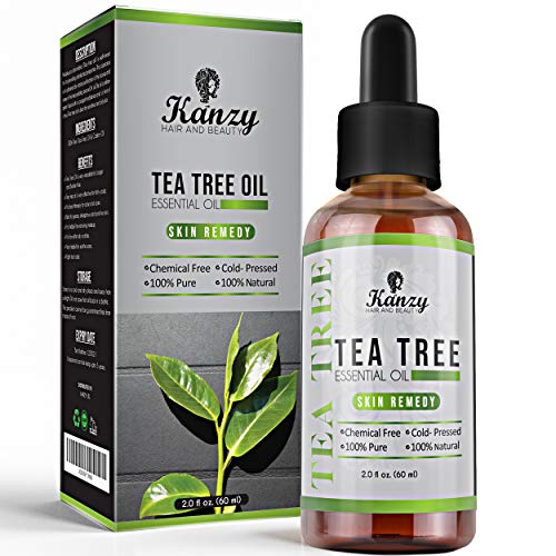 Teebaumöl - Essential Tea Tree Oil - zum...
