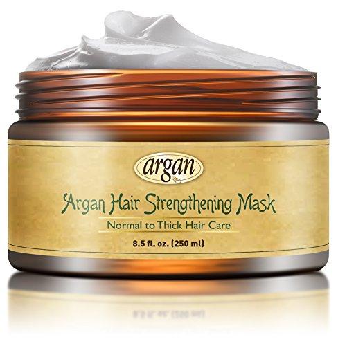 Vitamins Aufbauende Deep Conditioner Haarmaske...