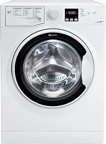 Bauknecht WA Soft 7F4 Waschmaschine Frontlader /...
