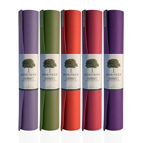 Jade Yoga Harmony Professional Yogamatte (5mm,...